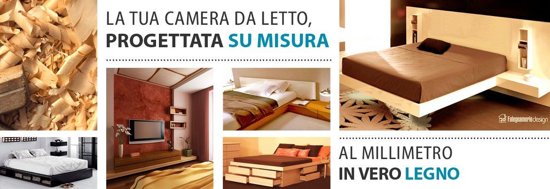 Camere Da Letto Design Roma : Camere da letto roma arredamenti e mobili su misura