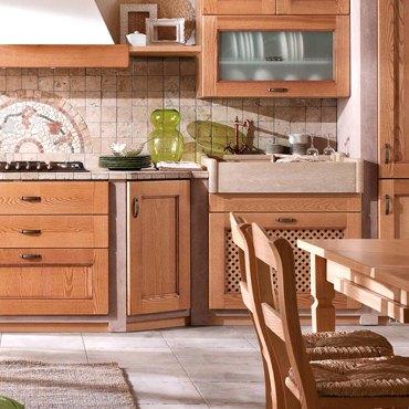 Prodotti cucine in muratura roma arredamenti e mobili su - Mobili su misura roma ...