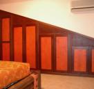 armadio per mansarda 471