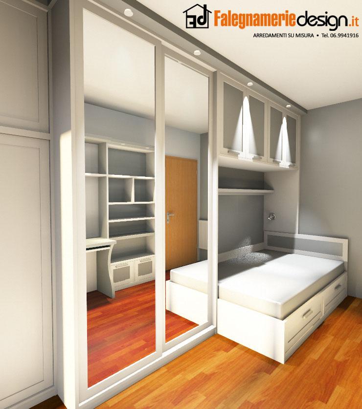 Dimensioni Armadi Ponte ~ Design Per la Casa e Idee Per Interni
