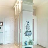 armadio divisorio soggiorno