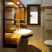bagno mobile in legno