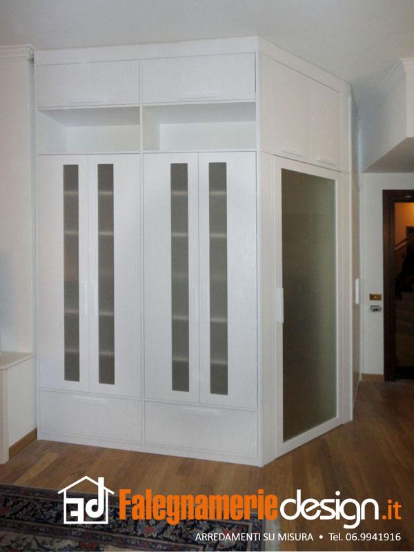 Cabina armadio nella stanza arredamenti e mobili su for Armadio stanza