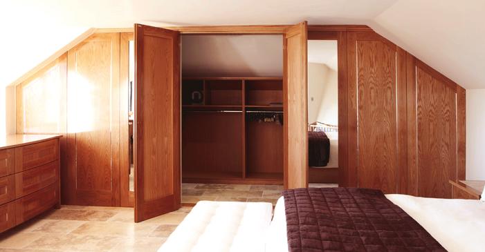 Cabina Armadio Camera Piccola : Cabine armadio su misura roma. come ottimizzare lo spazio al meglio