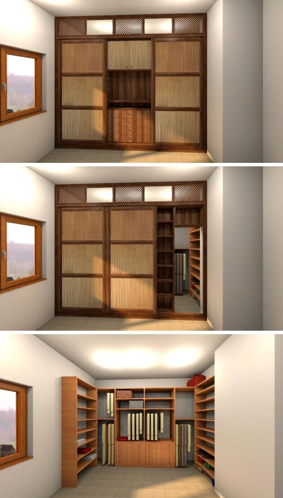 Casa immobiliare accessori costruire armadio for Costo per costruire un armadio in una camera da letto