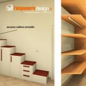 cabinets room