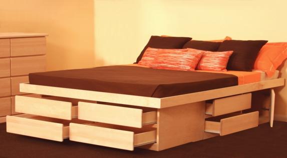 Camere da letto roma tutto in vero legno su misura for Lube camere da letto