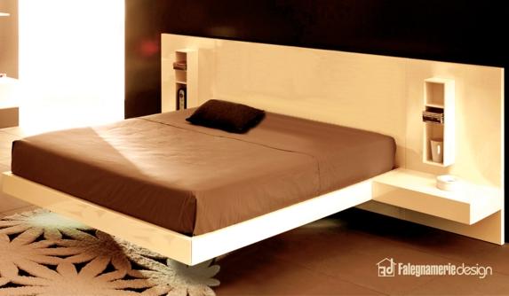 Foto camere da letto su misura falegnamerie design - Camere da letto foto ...