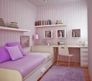 camere per ragazzi in legno