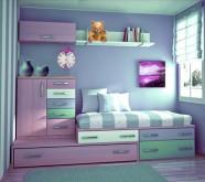 camera per bambina
