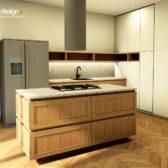 cucine con isola