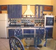 cucine su misura in muratura roma