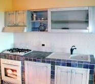 mobili cucina in muratura