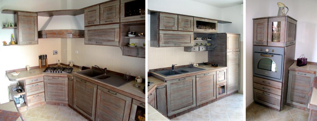 Creo casa designer di interni realizzazione cucine share - Dema cucine prezzi ...