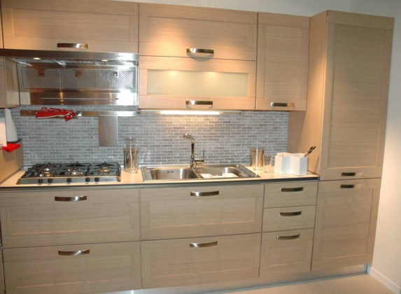 Cucine In Legno Moderne ~ Idea Creativa Della Casa e Dell\'interior ...