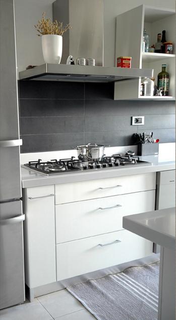 Foto cucine moderne su misura falegnamerie design - Cucine moderne 2014 ...