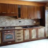 Cucine rustiche su misura Roma - Falegnamerie Design