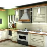 ikea planner cucine legno