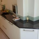 cucine su misura ad angolo