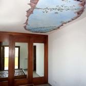 decorazione trompe roma