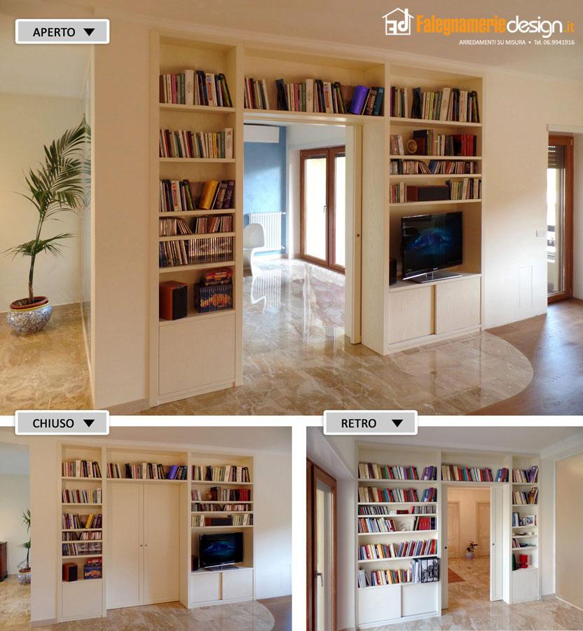 Dividere il soggiorno senza muratura   arredamenti e mobili su ...