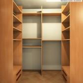 divisione cabina armadio