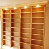 libreria in frassino