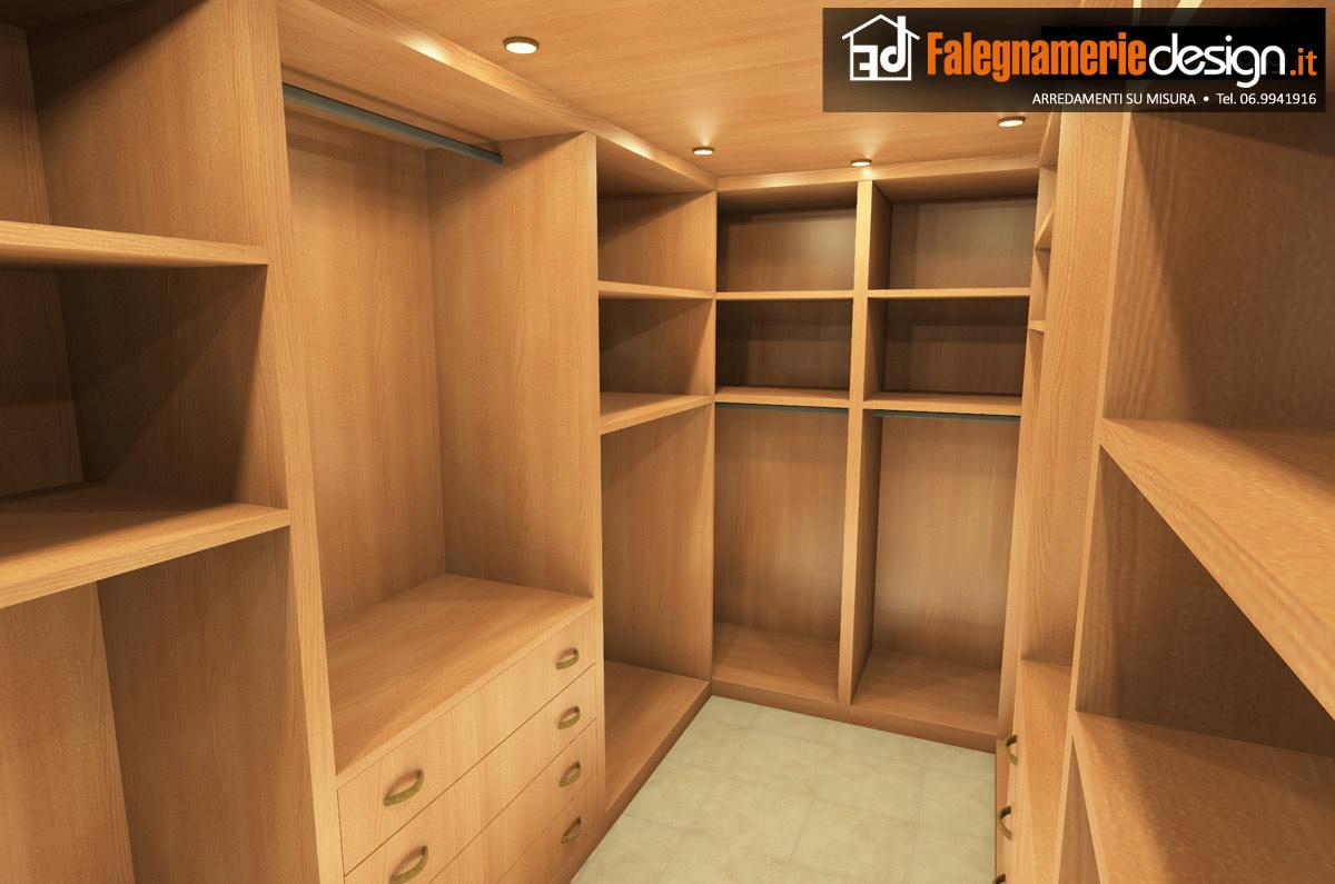 interno cabina armadio 2 arredamenti e mobili su misura roma