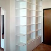 librerie al centimetro roma