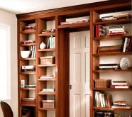 libreria giro sopra porta