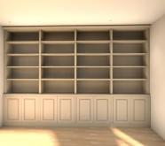 libreria 3d