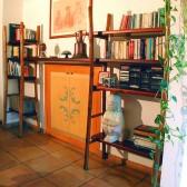 mobile libreria roma