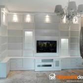 Soggiorni su misura Roma - Falegnamerie Design