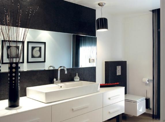Mobili bagno su misura a pochi passi da roma il negozio - Mobili bagno design moderno ...