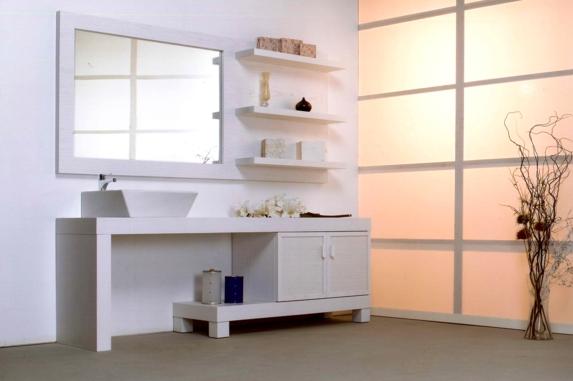 Foto mobili bagno su misura falegnamerie design - Bagno turco su misura ...