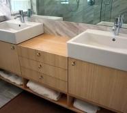 falegname bagno su misura