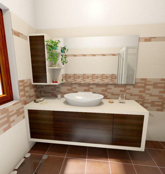 mobili bagno usati roma ~ design casa creativa e mobili ispiratori - Arredo Bagno Roma Outlet