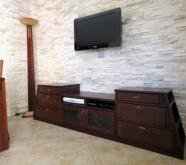 pareti attrezzate su misura frosinone
