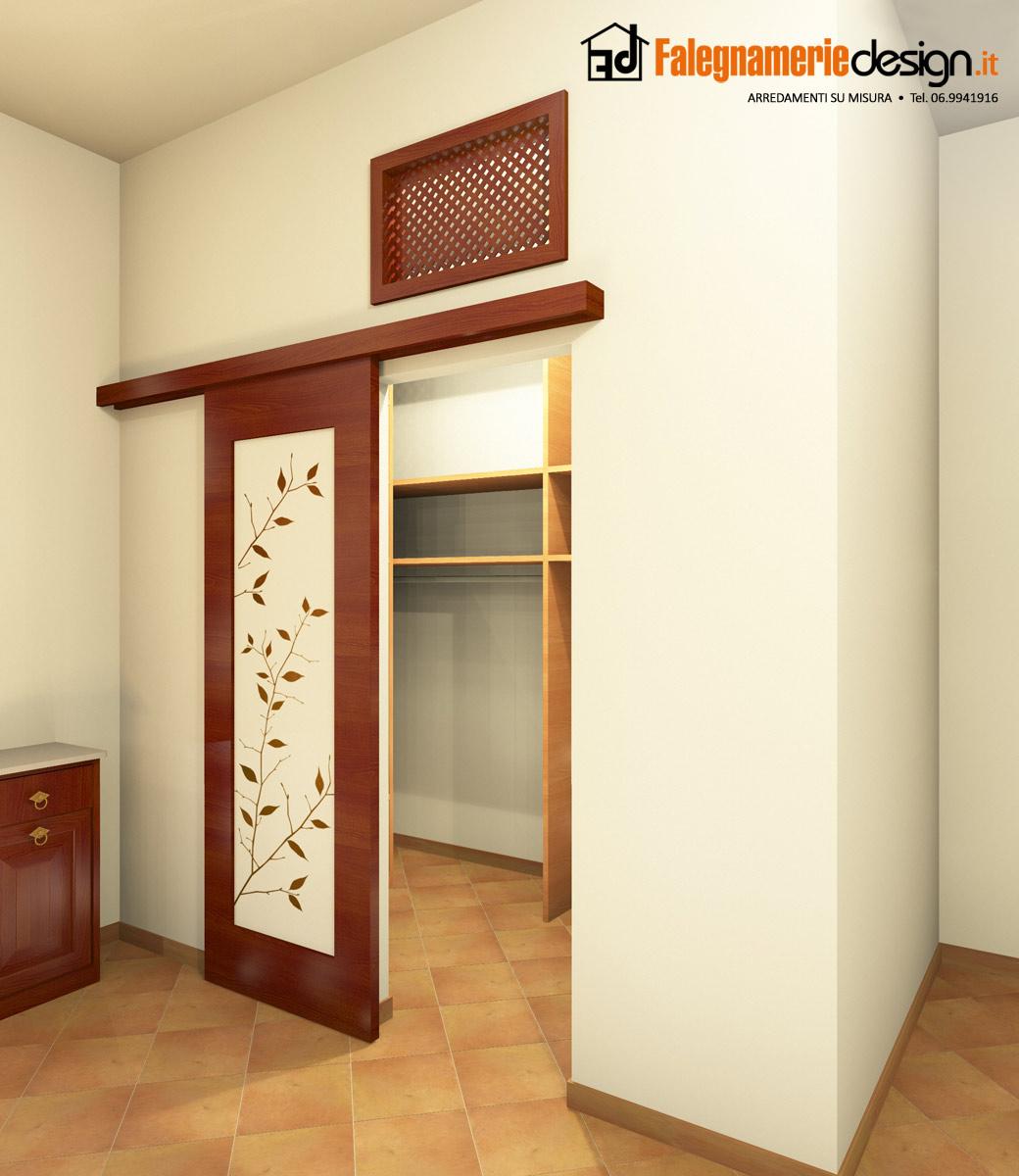 porta cabina armadio arredamenti e mobili su misura roma
