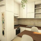 progettazione cucine roma