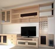 mobili soggiorno falegname