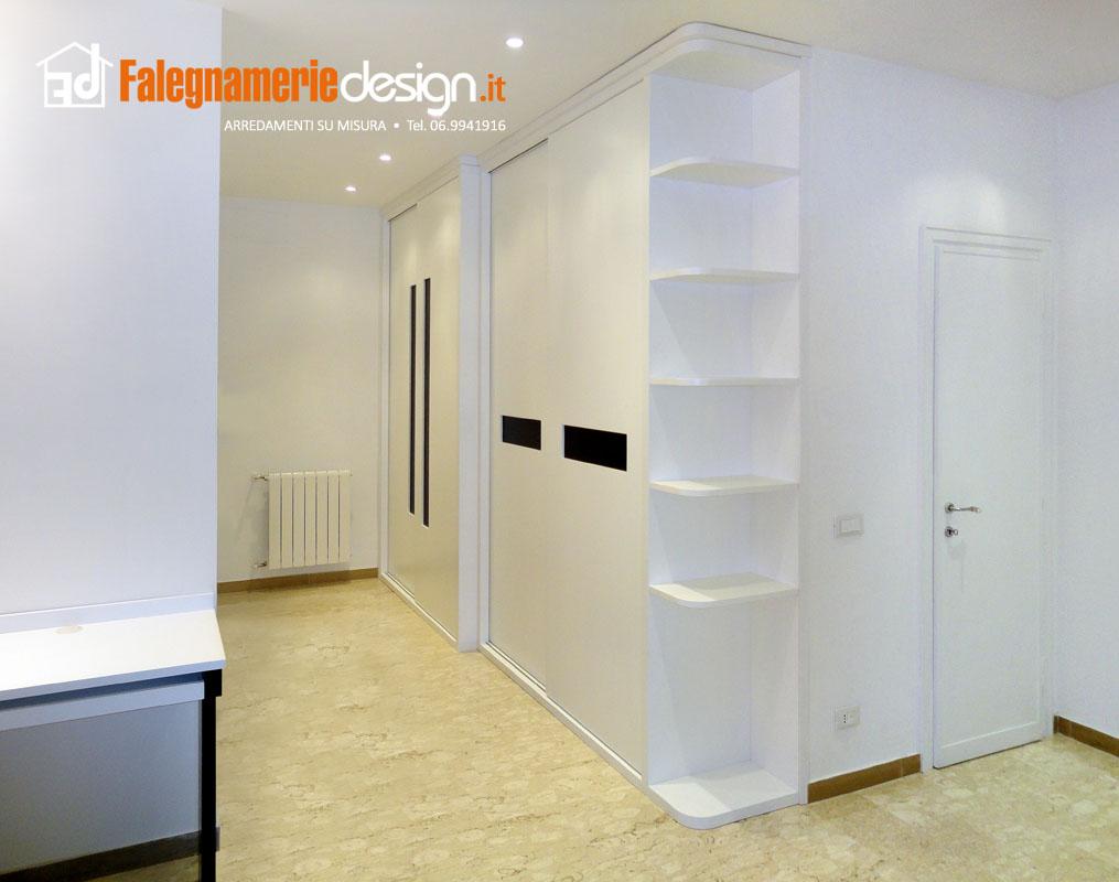 Foto soggiorni su misura - Falegnamerie Design