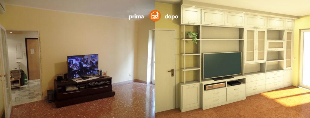 Soggiorni su misura Roma: realizza il tuo arredamento con gusto e ...
