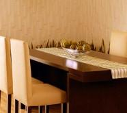 tavolo in legno wenge