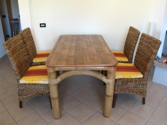 Foto Tavoli in legno su misura - Falegnamerie Design