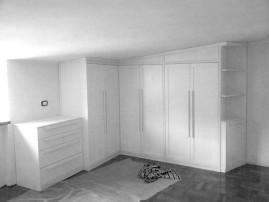 10 montaggio mobili mansarda