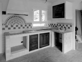 15 montaggio mobili cucina