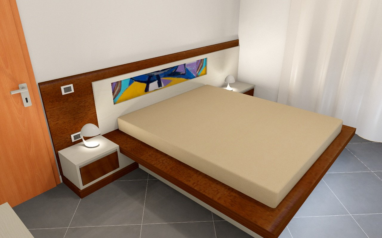 Foto Camere da letto su misura - Falegnamerie Design
