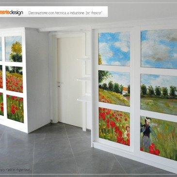 Mobili personalizzati per una casa unica e moderna. Con le applicazioni decorative su mobili vi sbalordiremo.
