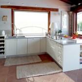 cucine in legno roma